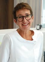 Portrait Susanne Illibauer